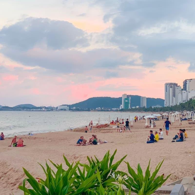 Tổng hợp kinh nghiệm du lịch tự túc ở Nha Trang năm 2019