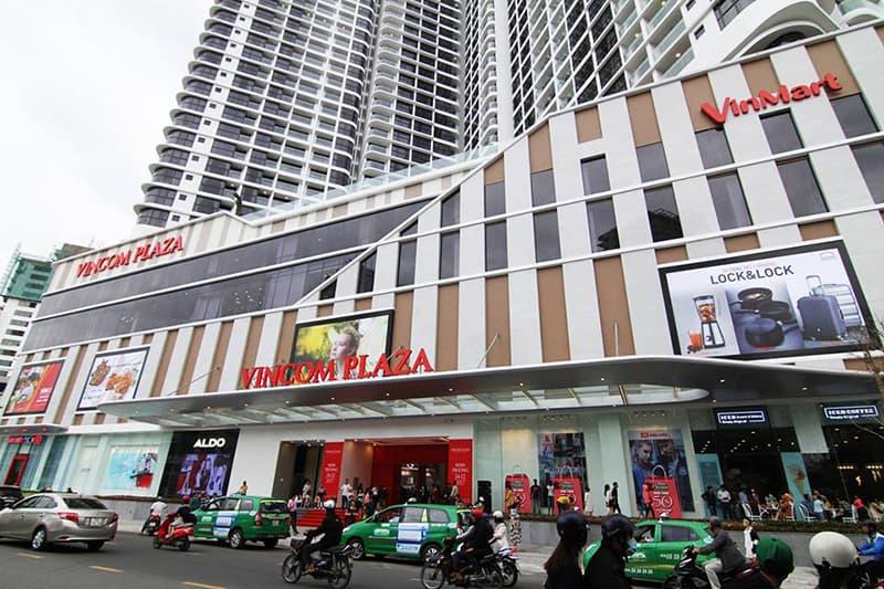 Tổng hợp những Siêu thị và Trung tâm mua sắm ở Nha Trang