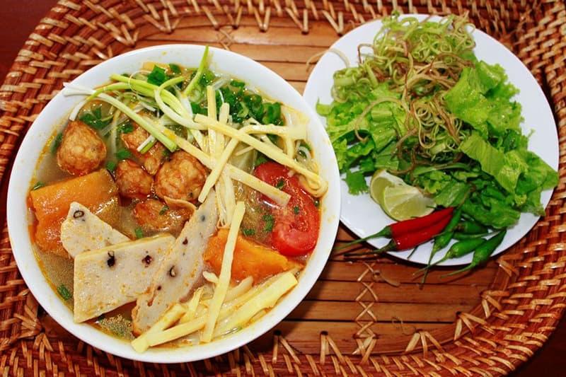 Trải nghiệm ăn uống ở Ninh Hoà - Nha Trang