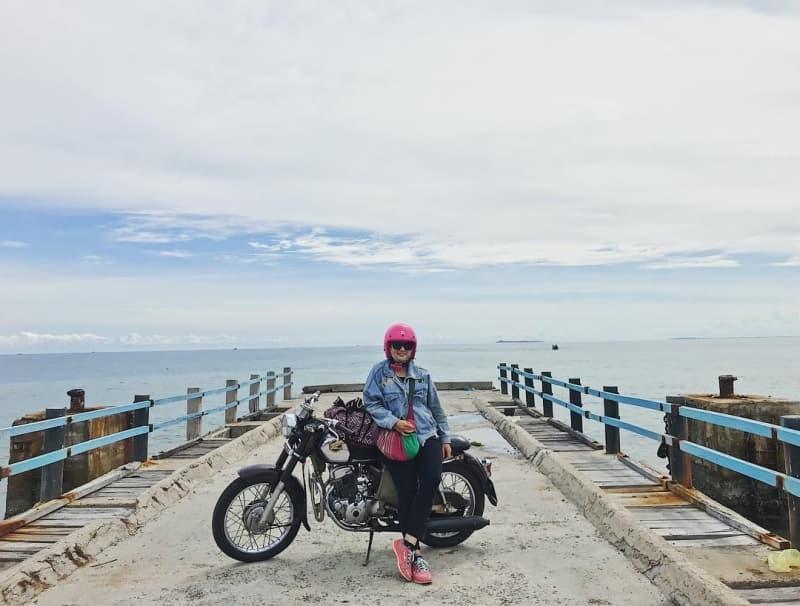 Trải nghiệm cung đường biển đẹp nhất Miền Trung - Bình Tiên, Bình Lập, Cam Ranh