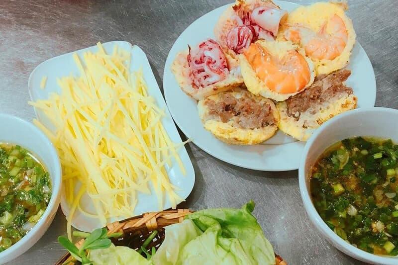 Tư vấn chi phí ăn uống khi du lịch tự túc ở Nha Trang