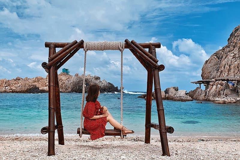 Tư vấn chi phí đi du lịch Nha Trang tự túc