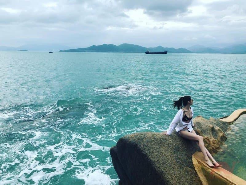 Vịnh Ninh Vân Khánh Hòa