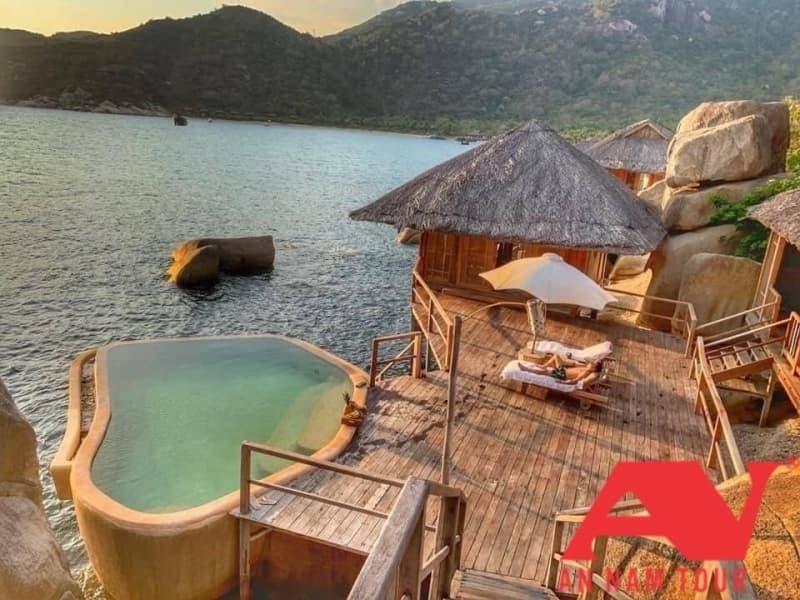 đặt phòng khách sạn Nha Trang An Nam Tour