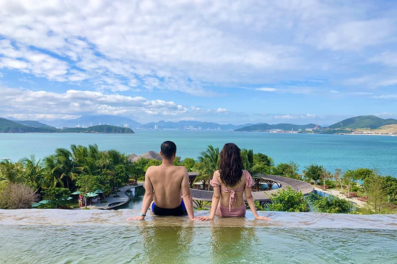 Tour đảo Nha Trang - Ngày 22/01/2021