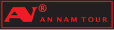 logo Annam Tour
