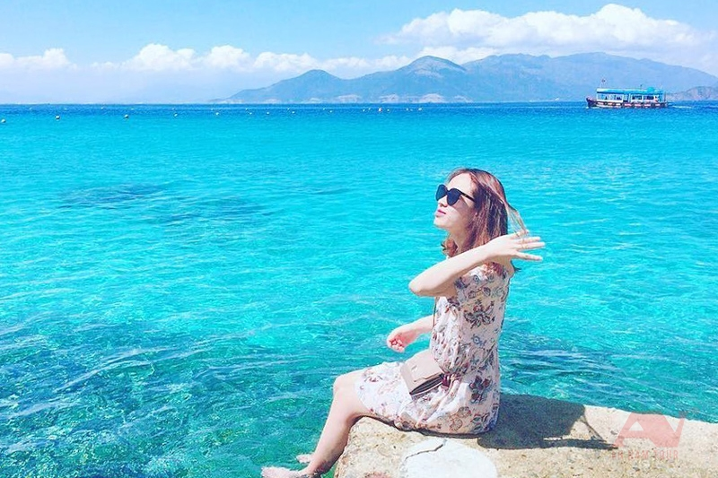 Hòn Mun Tour 4 đảo Nha Trang An Nam Tour