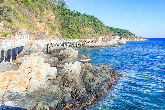 Tour Biển Đêm Đảo Yến Đông Tằm