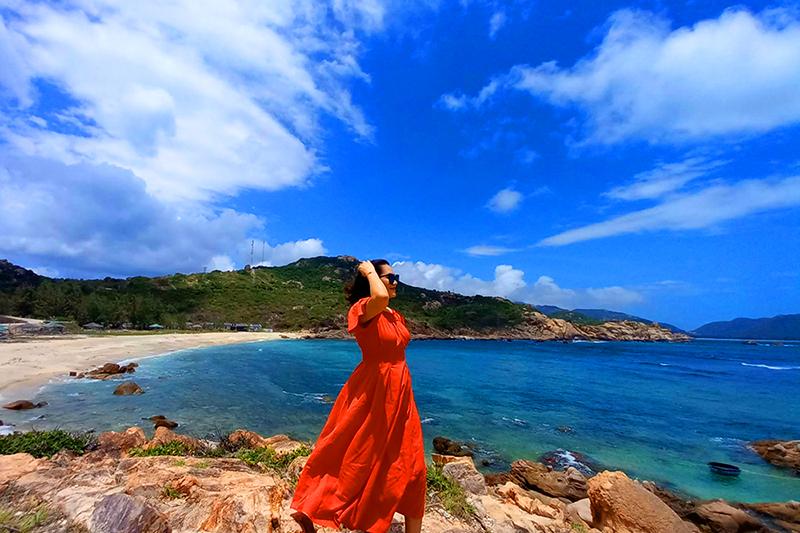 Tour Bình Ba là một trong những tour du lịch đặc biệt của An Nam Tour
