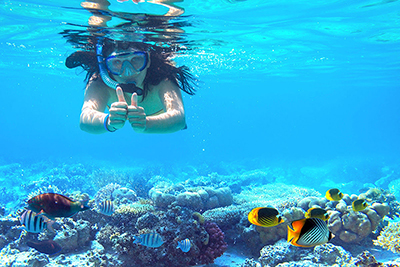 Tour đảo VIP Snorkeling + Câu cá + BBQ