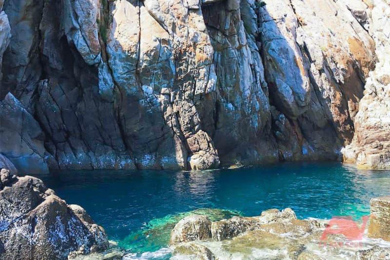 Đảo Yến Hòn Nội xinh đẹp, hoang sơ và hấp dẫn du khách tham quan