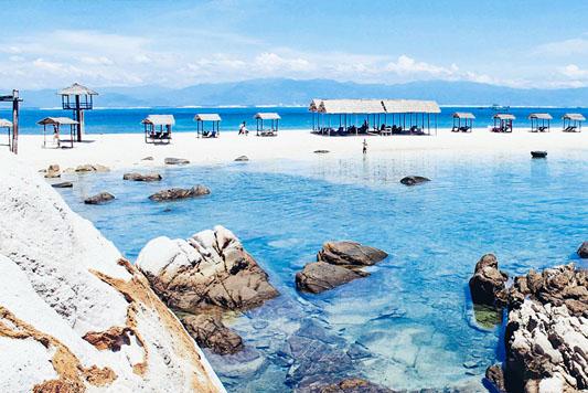 Tour Đảo Yến Hòn Nội