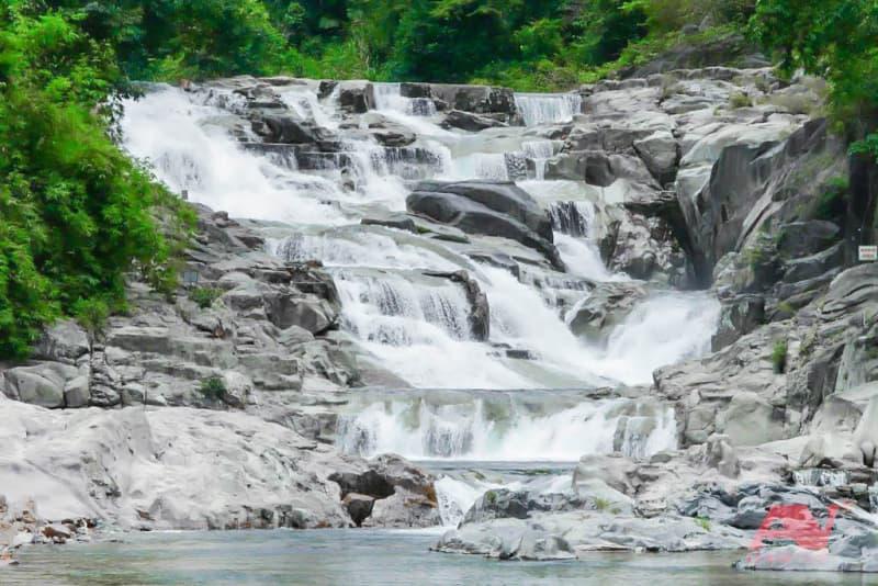 dịch vụ câu cá sấu tại thác Yangbay