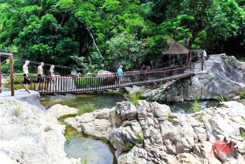 Hồ Sen
