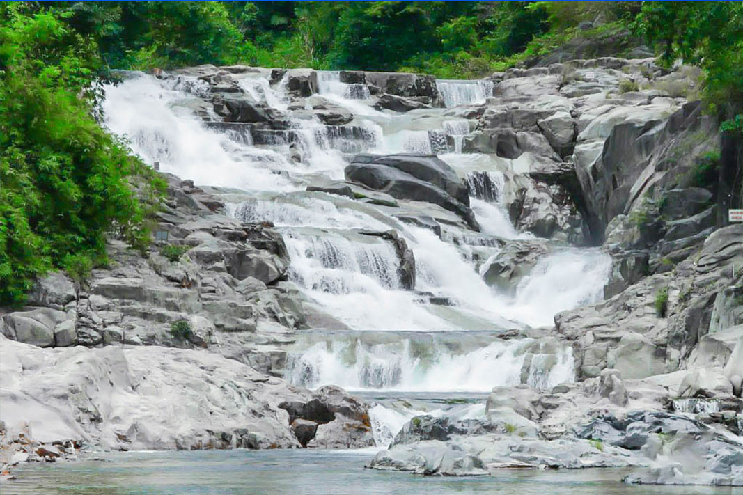 Tour Thác Yangbay